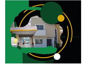 Gráfico Crédito con Garantía Hipotecaria